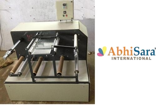 Electric Winder Rewinder Machine