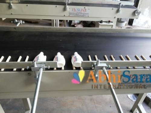 Grip Belt Conveyor
