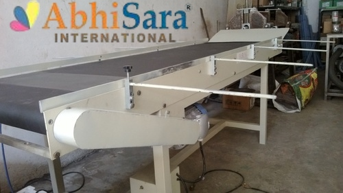 Horizontal Bag Printing Conveyor